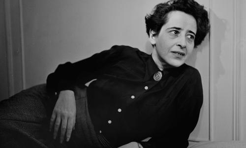 Hannah Arendt und das20. Jahrhundert