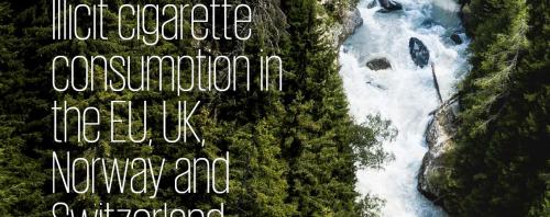 KPMG Report 2020: Grenzüberschreitender Zigarettenkonsum